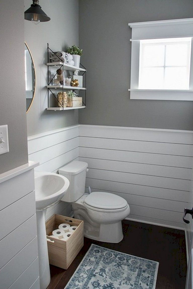39 Best Small Coastal Bathroom Decor Ideas Bathroom Coastal
