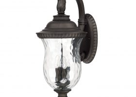 Capital Outdoor Wall Lantern Light