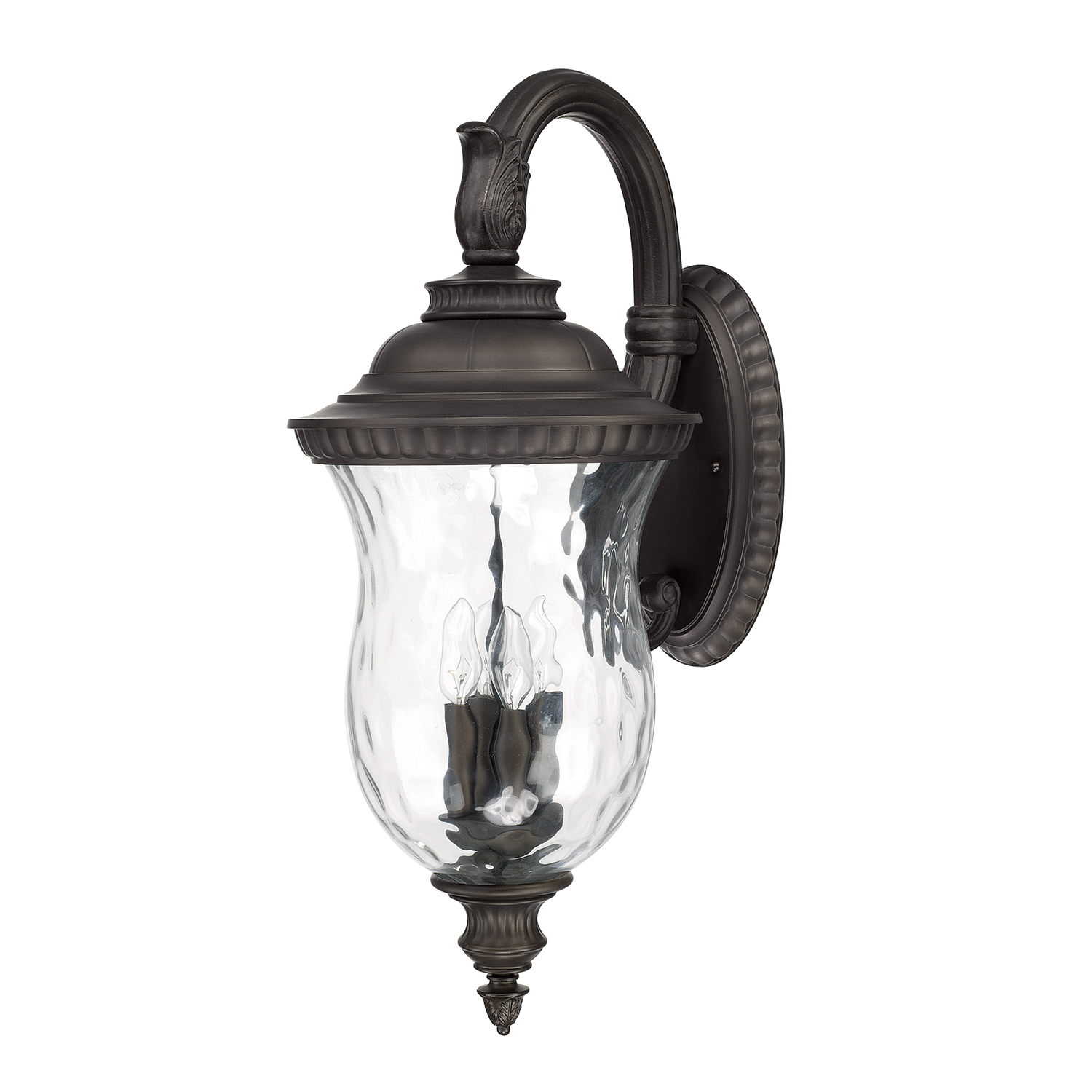 4 Light Wall Lantern Capital Lighting Fixture Company