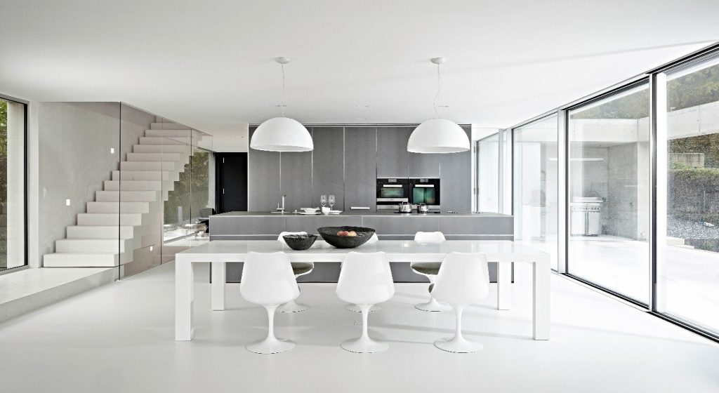 4 Ways To Use Contemporary Kitchen Pendant Lights Flos Usa Inc
