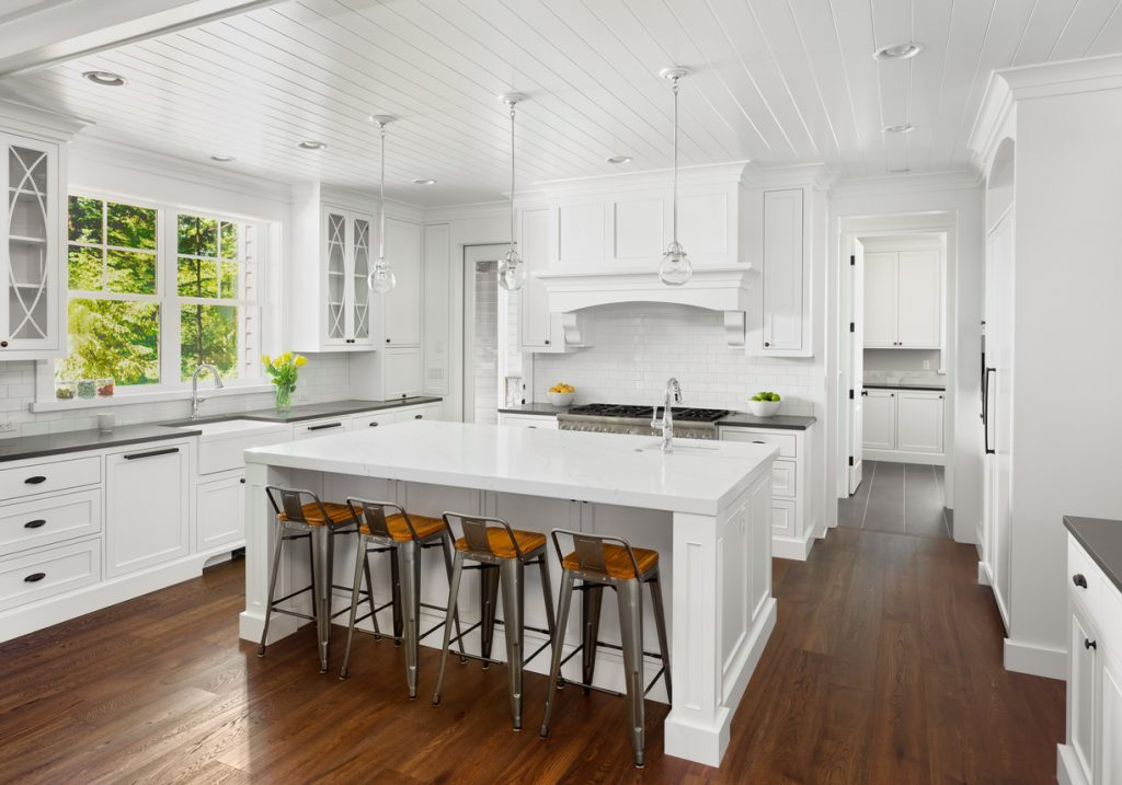 41 Stunning White Kitchen Ideas Hand Selected From 1000s Of