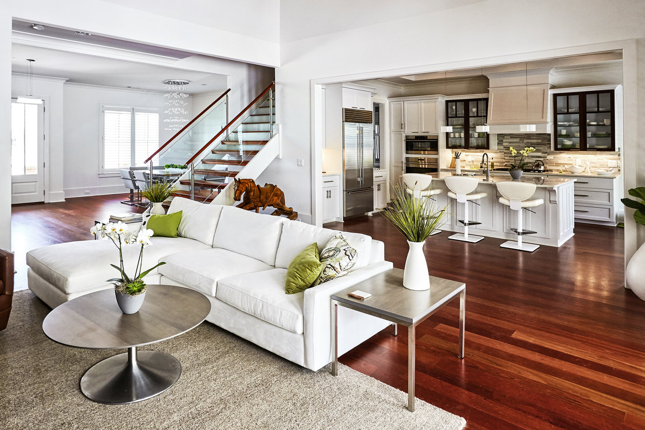 42 Open Concept Kitchen Living Room And Dining Room Floor Plan Ideas Layjao