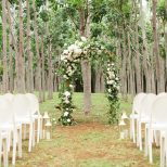 44 Outdoor Wedding Ideas Decorations For A Fun Outside Spring Wedding