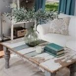 44 The Best Rustic Living Room Decor Ideas On A Budget That Is