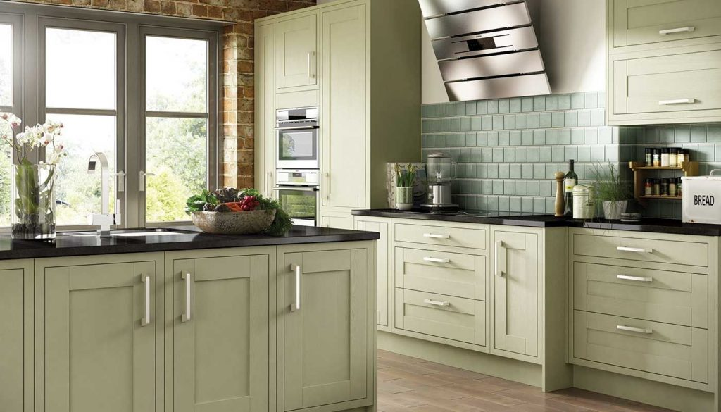 5 Easy Olive Green Kitchen Cabinets Home Decoration