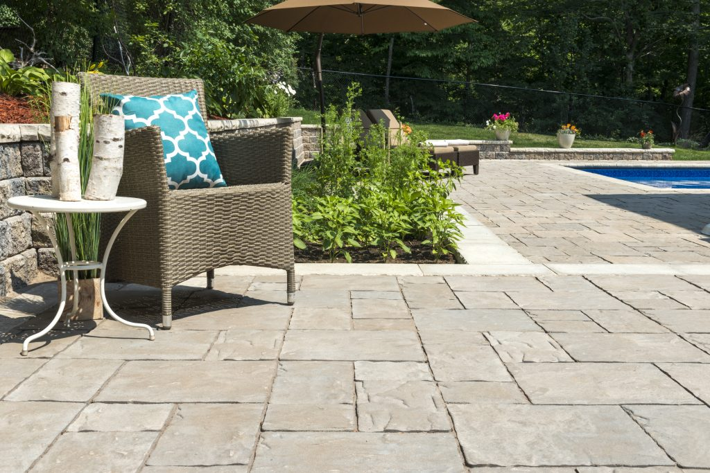 5 Helpful Tips For Using Concrete Pavers For Your Long Island Patio