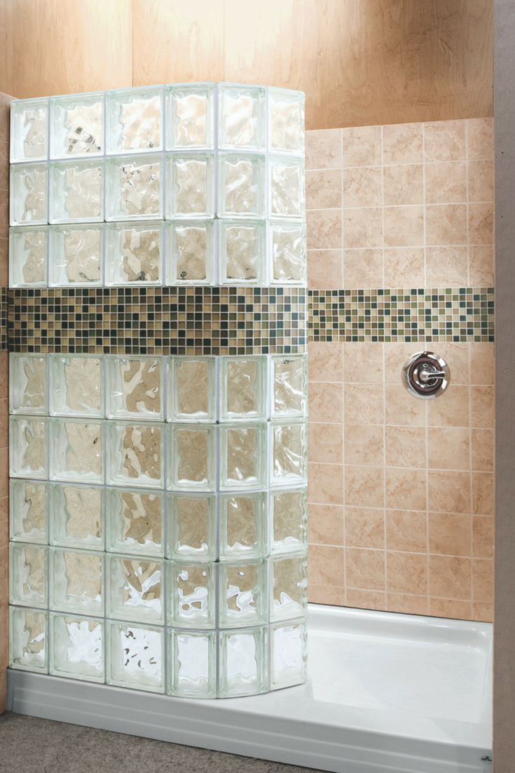 5 Mistakes To Avoid Like The Plague Building A Glass Block Shower