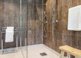 Laminate Shower Wall Panels