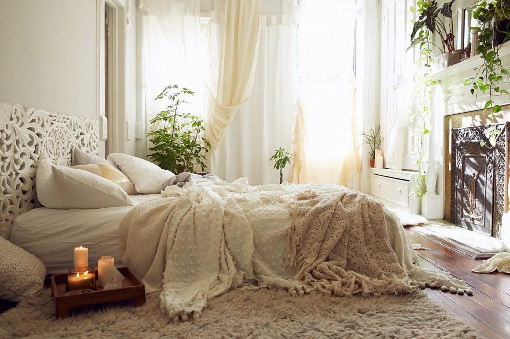 51 Beautiful Bohemian Inspired Designs Bedrooms Bedroom Decor
