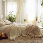 Neutral Boho Bedroom
