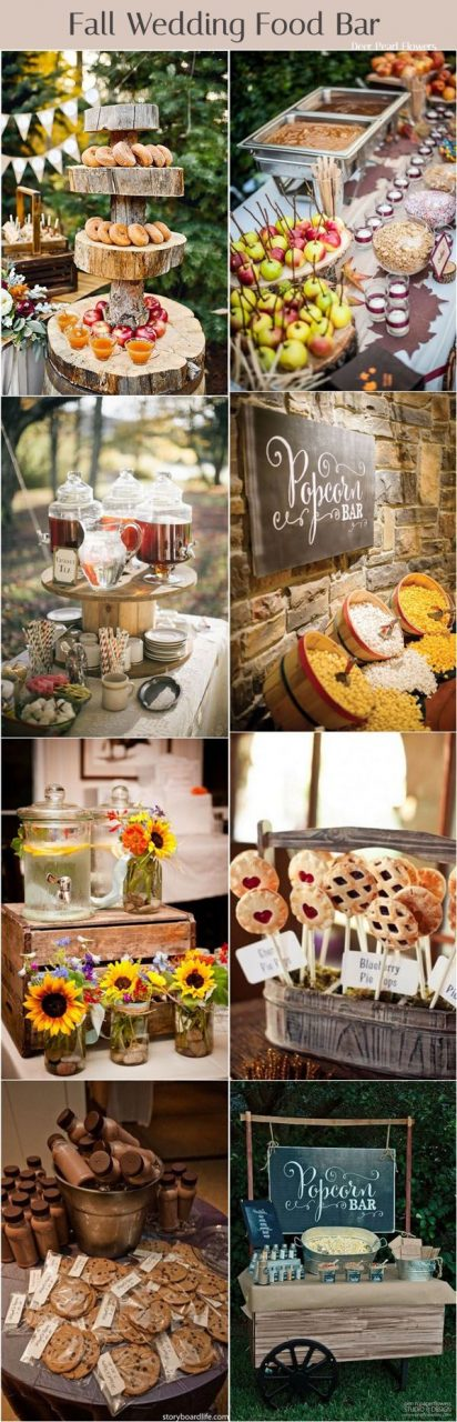 76 Of The Best Fall Wedding Ideas For 2019 Fall Weddings Fall