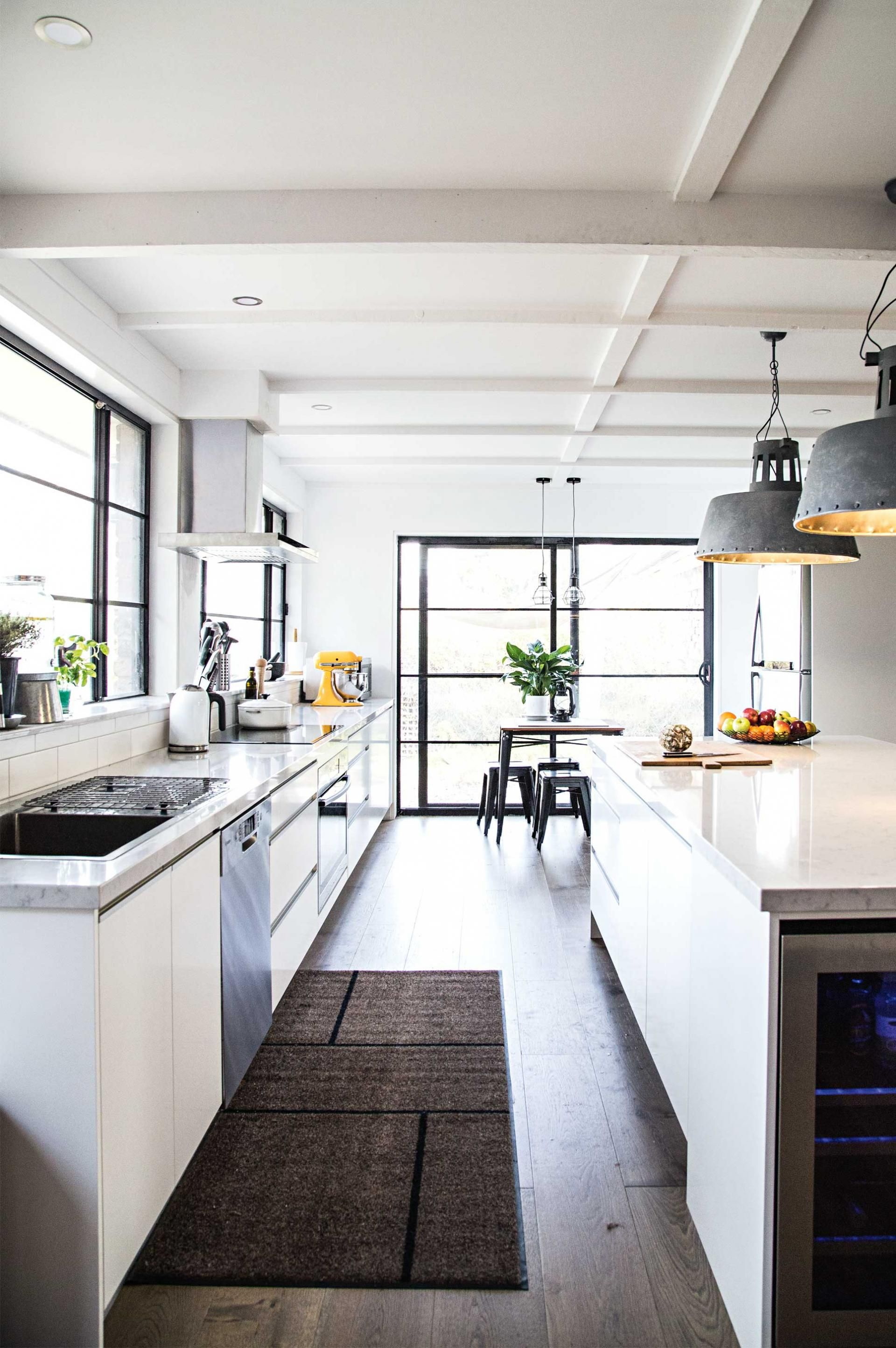 8 Industrial Chic Kitchen Ideas Kitchens Industrial Chic Kitchen