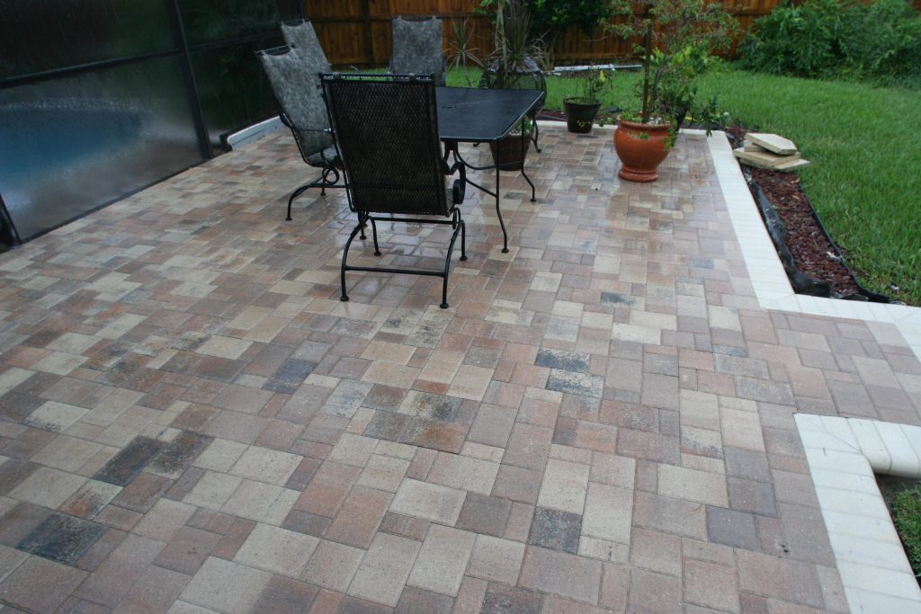 8 Unique Brick Paver Patio Ideas Photos Patio Home Patio Design