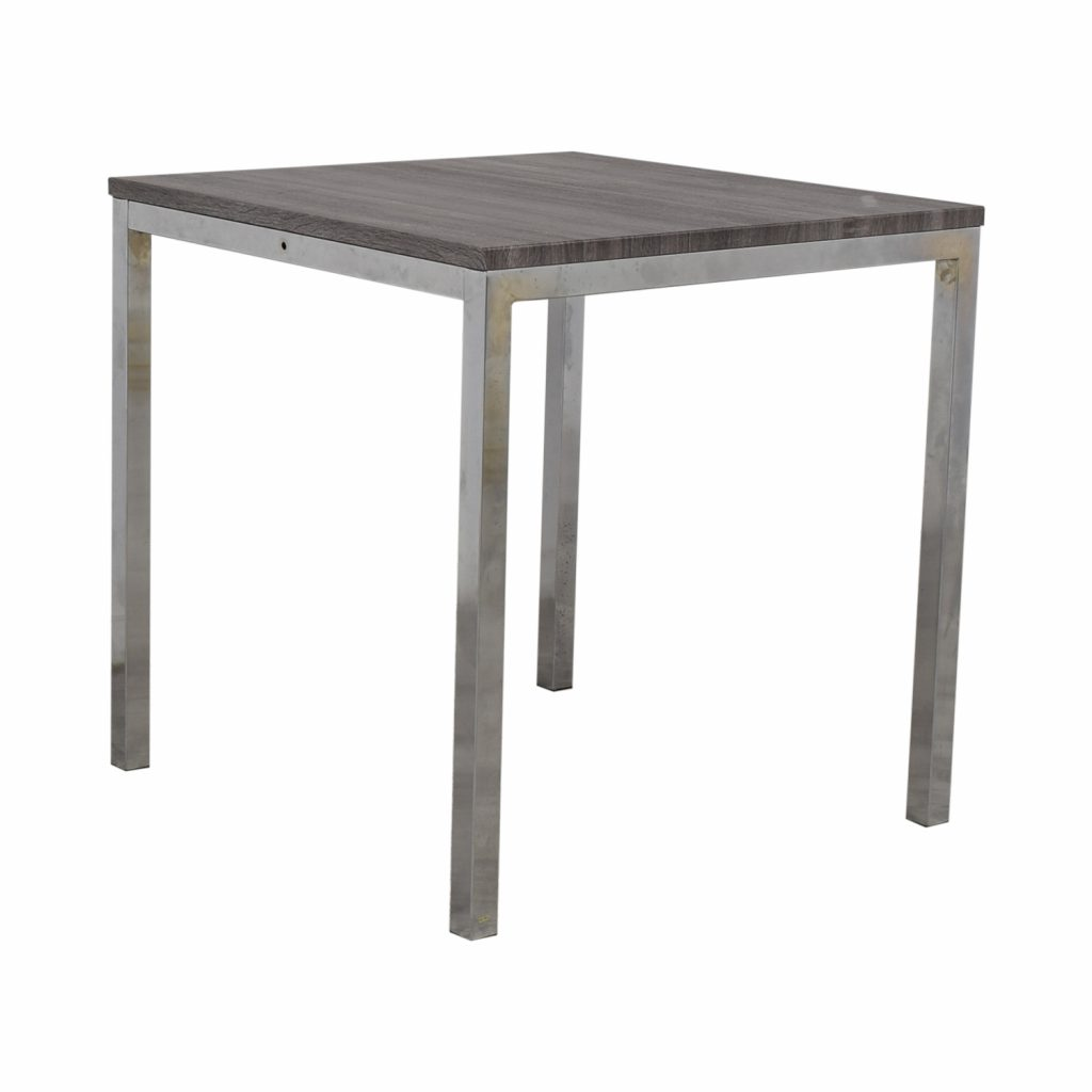 83 Off Wildon Home Wildon Home Counter Height Dining Table Tables