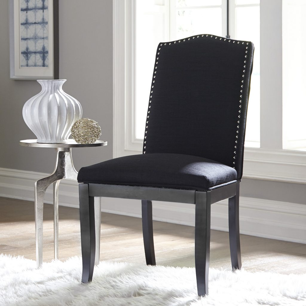 Alcott Hill Parsons Upholstered Dining Chair Reviews Wayfair