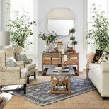 Amazing Eclectic Living Room Interiors Warm Inviting Artdecorior