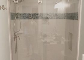 Glass Shower Door Barn