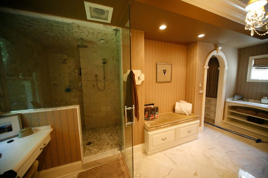 Bathroom Remodeling Services In Meriden Ct Green Constructions