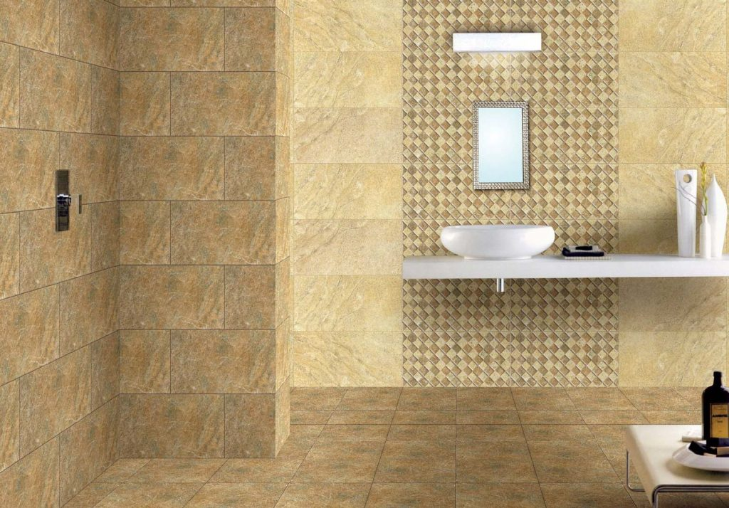 Bathroom Tiles Design Kajaria Ideas 2017 2018 Tile Design