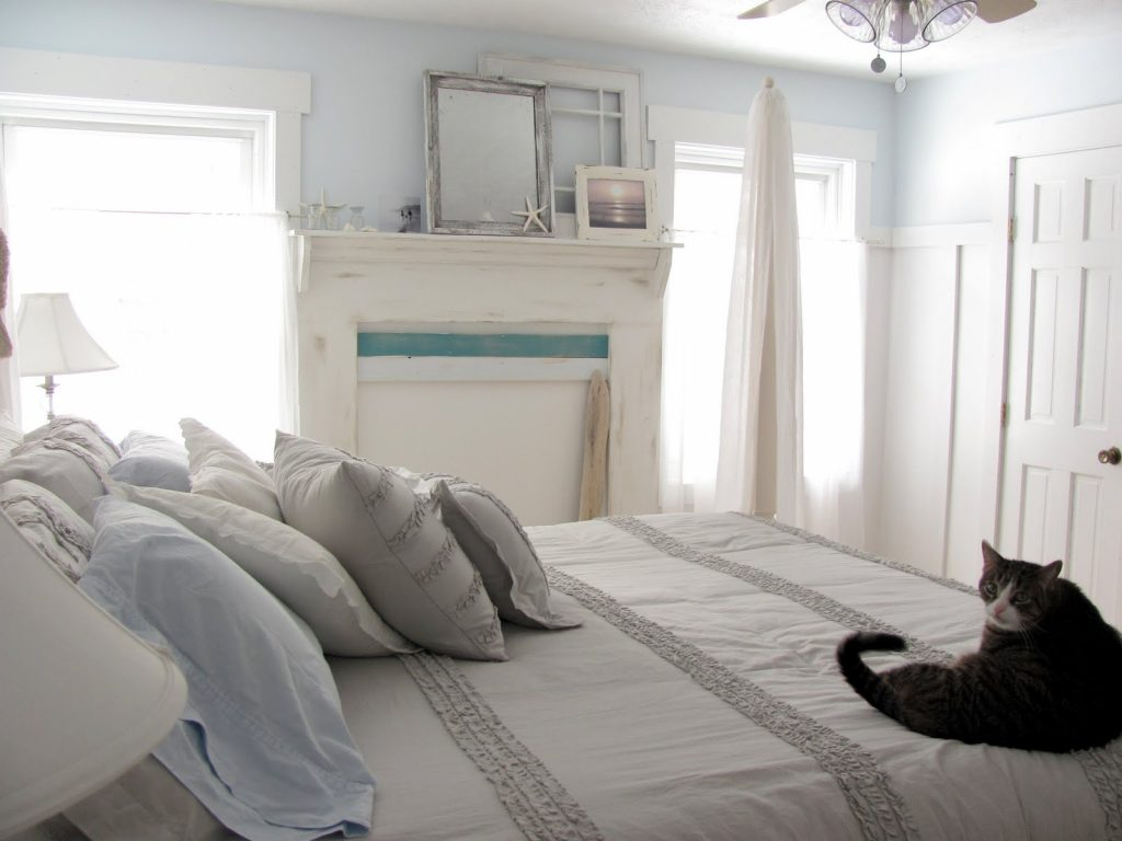 Beach Cottage Bedroom Ideas The New Way Home Decor Gorgeous