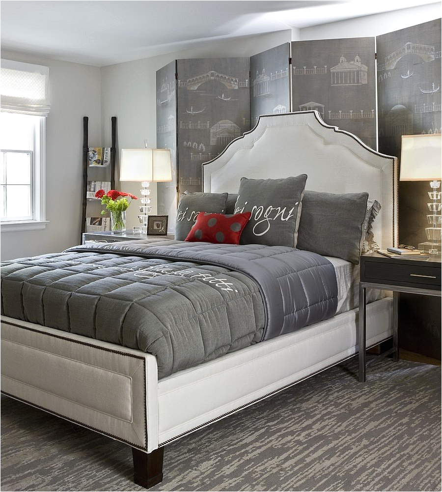 Beautiful Gray And White Bedroom Decor Cialis9dosage9