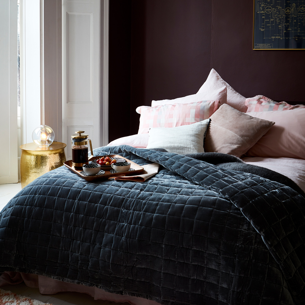 Bedroom Decor Trends To Embrace In 2018 Ideal Home