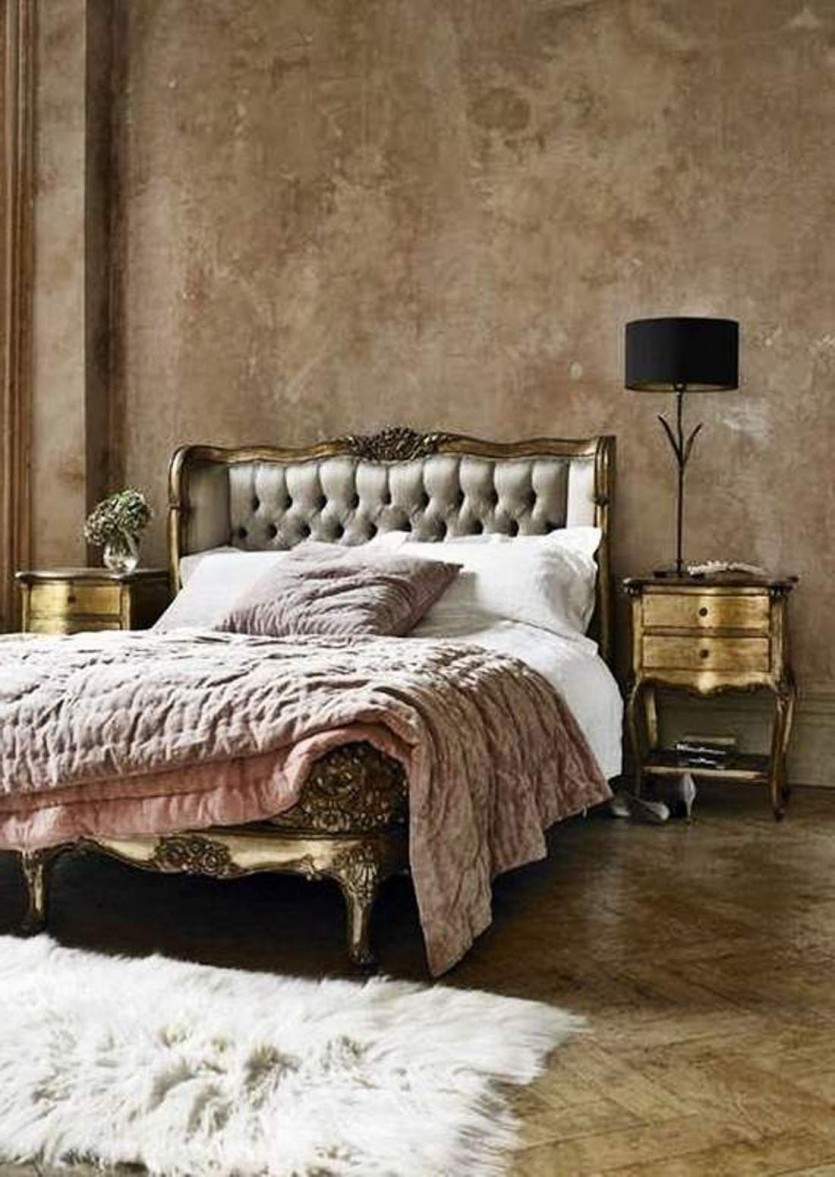 Bedroom Romantic Paris Bedroom Decor For Your Inspiration