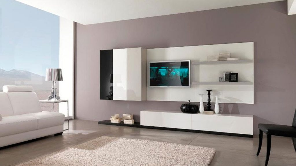 Best Top 30 Modern Tv Cabinet Wall Units Furniture Designs Ideas For
