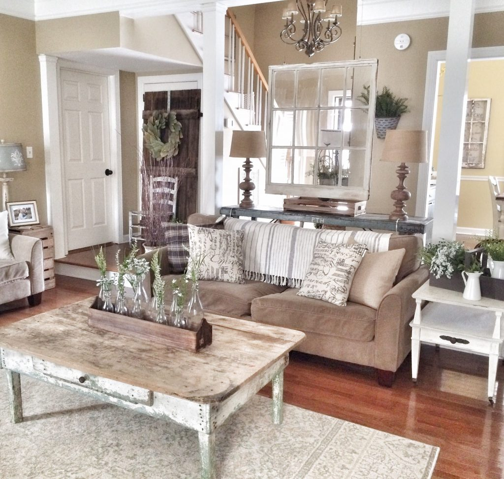 Best Trends For Rustic Chic Living Rooms Ana Arredondo Design