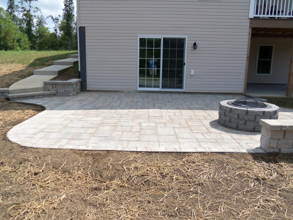 Brick Paver Patio Designs Photos Patio Ideas