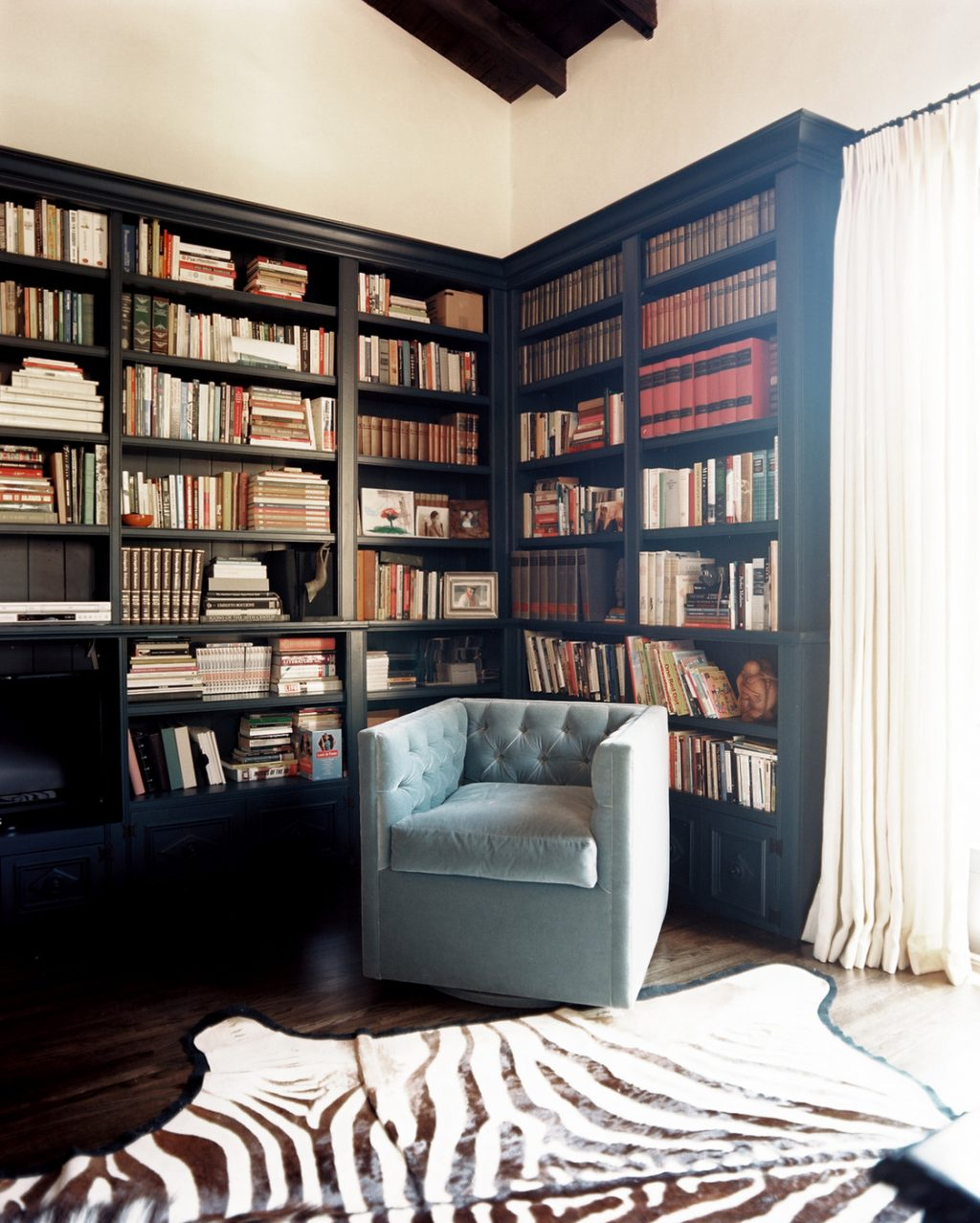 Built In Bookcases Photos Design Ideas Remodel And Decor Lonny