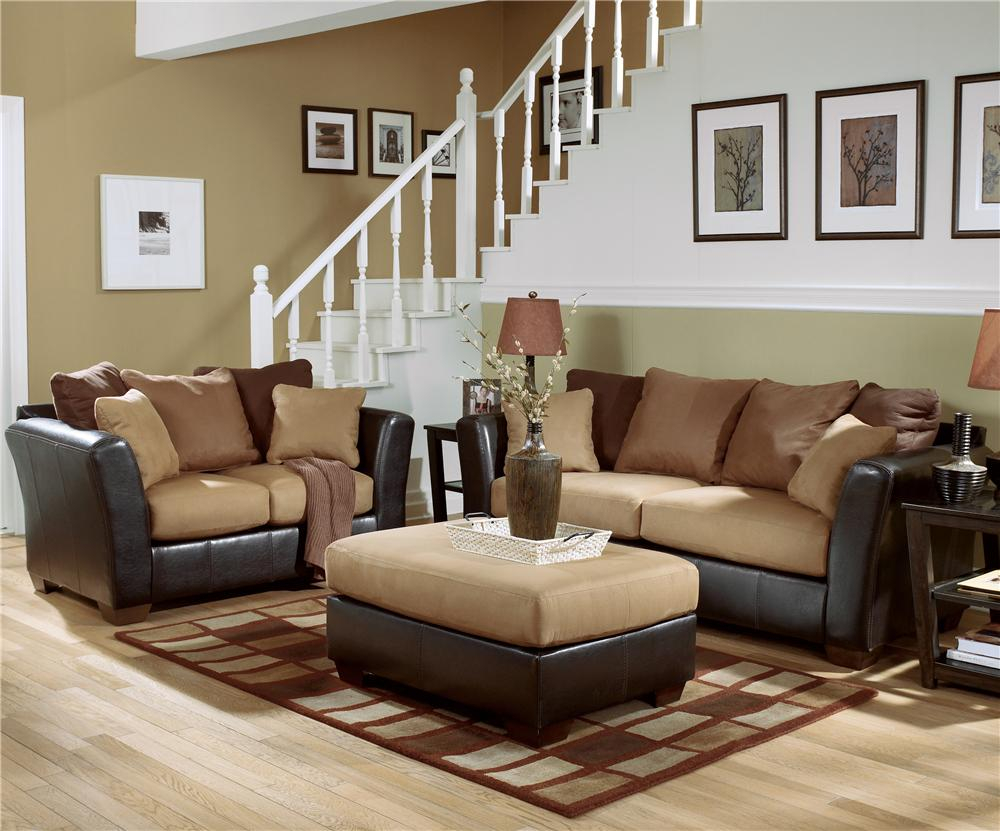 Buy Discontinued Ashley Living Room Furniture