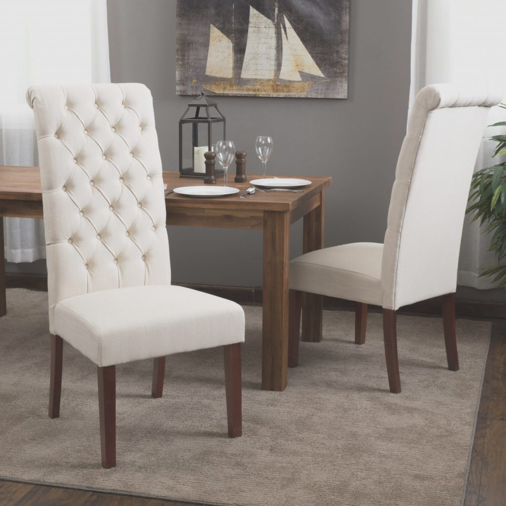 Chair Alluring White Fabric Christopher Knight Home Tall Dark In