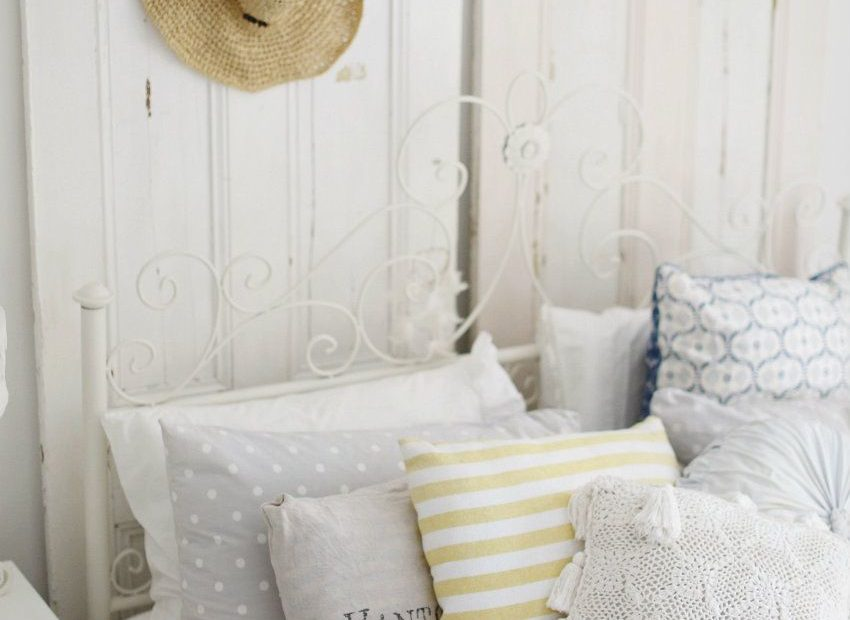 Changing Up The Bedroom Beach Cottage Style Shab N Love Beach