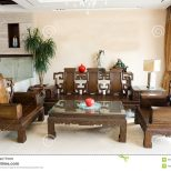 Chinese Living Room Stock Photo Image Of Estate Chairs 16118832