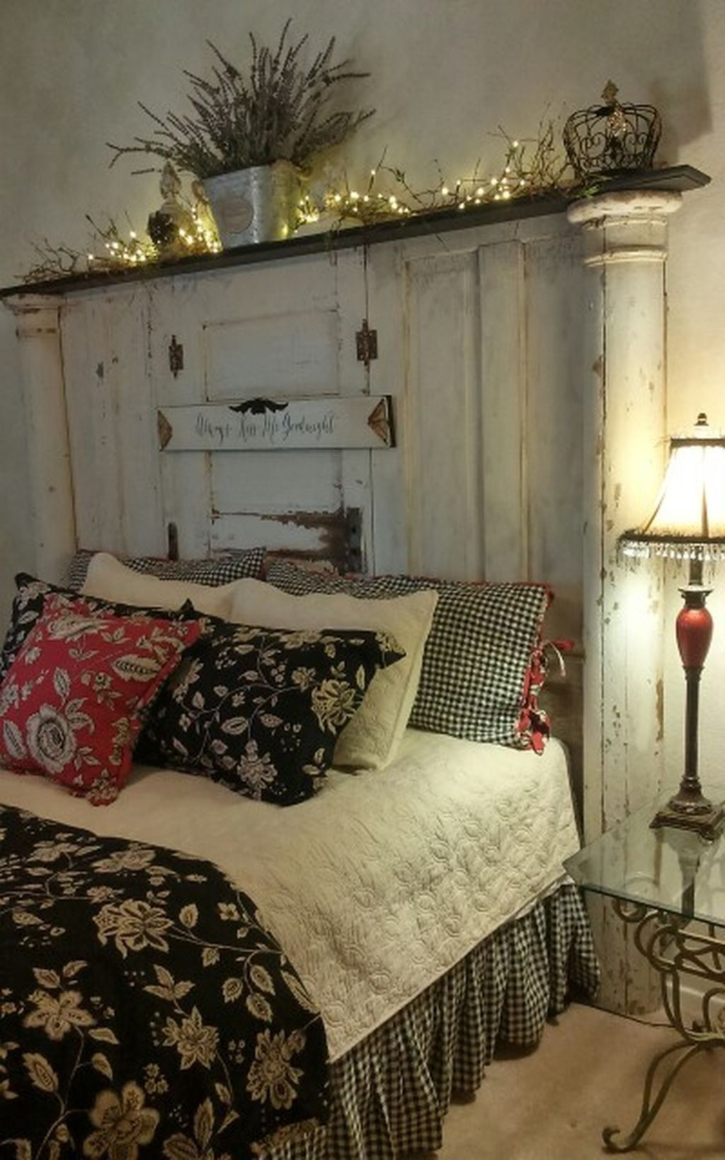 Classic And Vintage Farmhouse Bedroom Ideas 39 Home Ideas In 2019