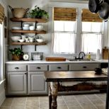 Comfy 100 Rustic Kitchen Cabinet Ideas Kitchens Farmhouse