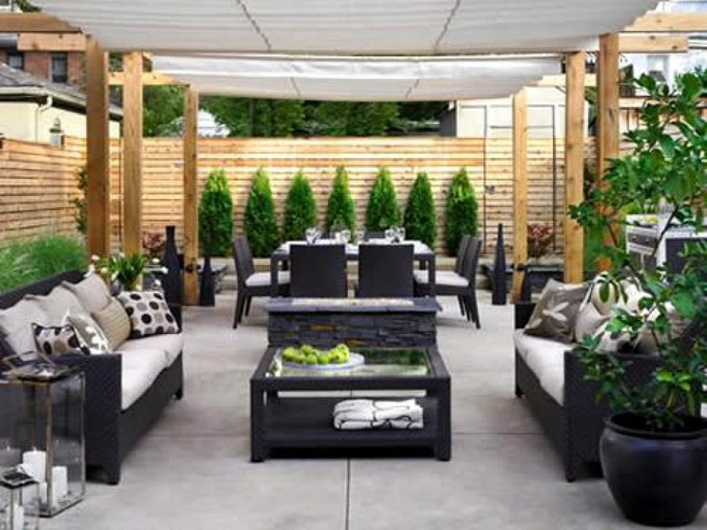Condo Patio Garden Ideas Wonderful Small Patio Decorating Ideas