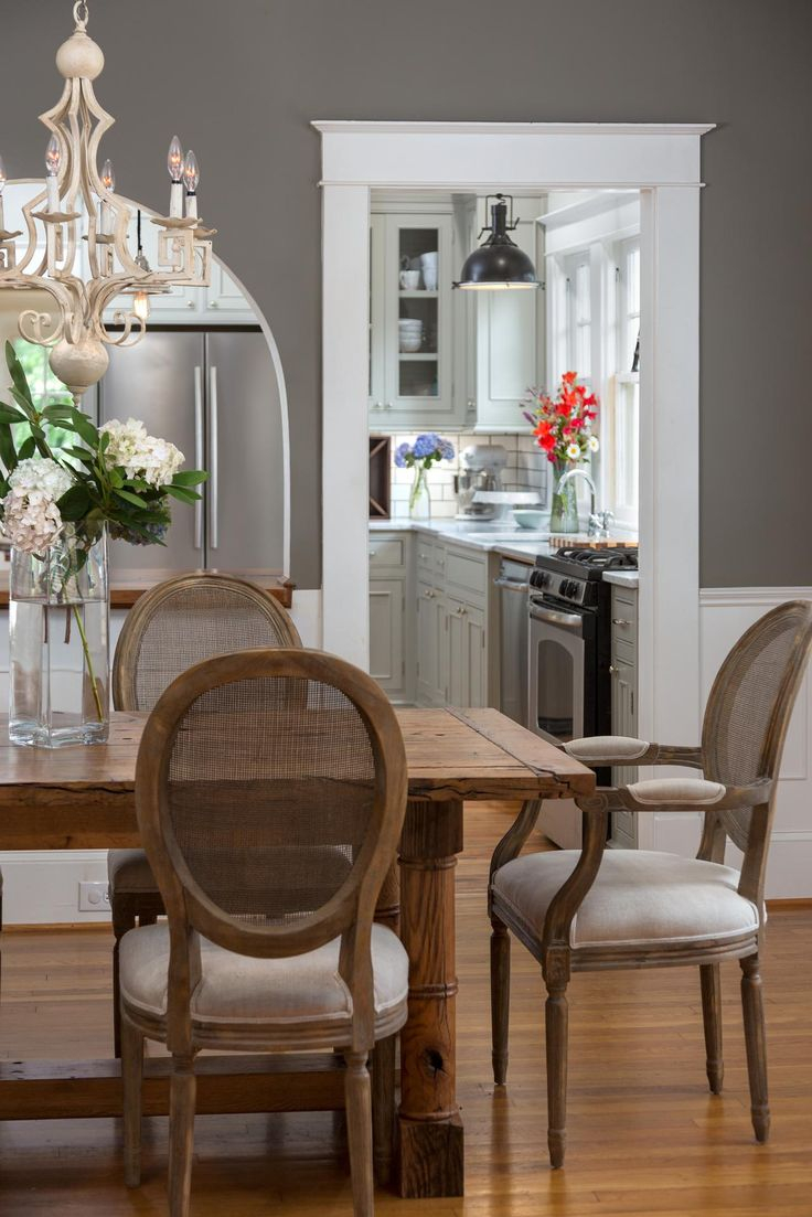 Country French Dining French Dining Room 2 Chair Dining Table