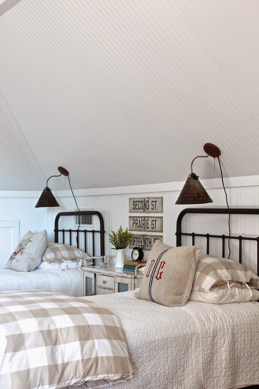Curious Details Bedroom Farmhouse Bedroom Decor Farmhouse