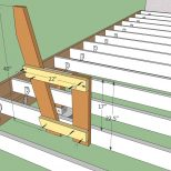 Deck Bench Plans Free Diy Deck Building Plans Deck Bench