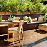 Deck Design Ideas Outdoor Spaces Patio Ideas Decks Dining Table