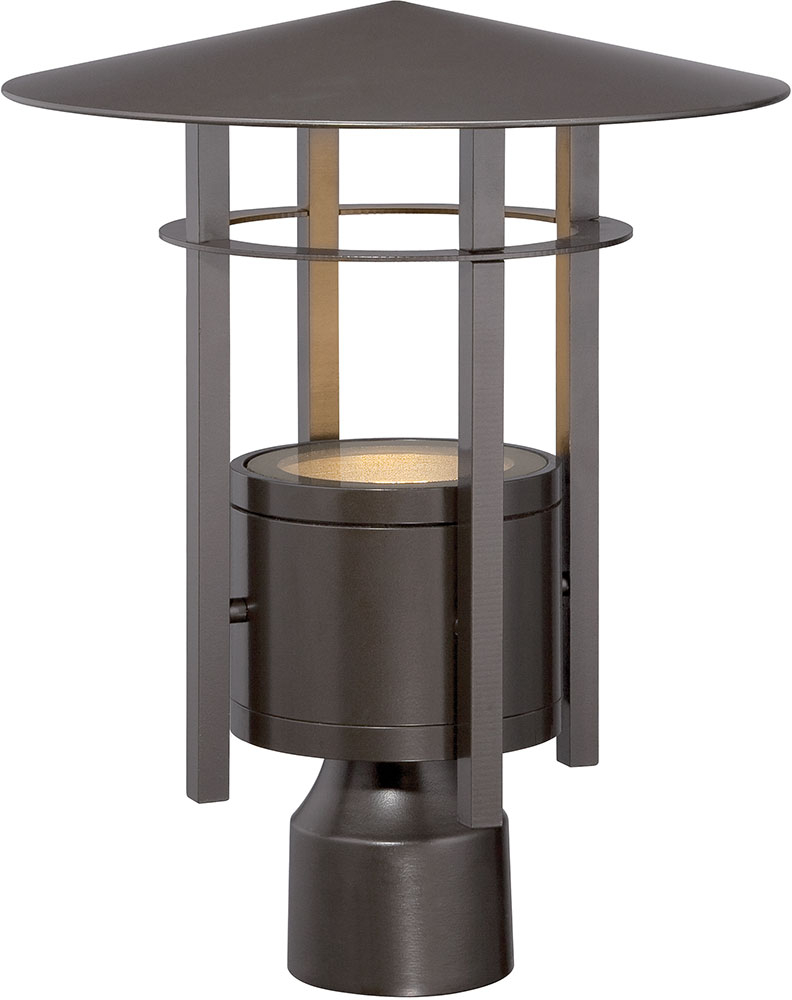 Designers Fountain Led34036 Bnb Englewood Modern Burnished Bronze