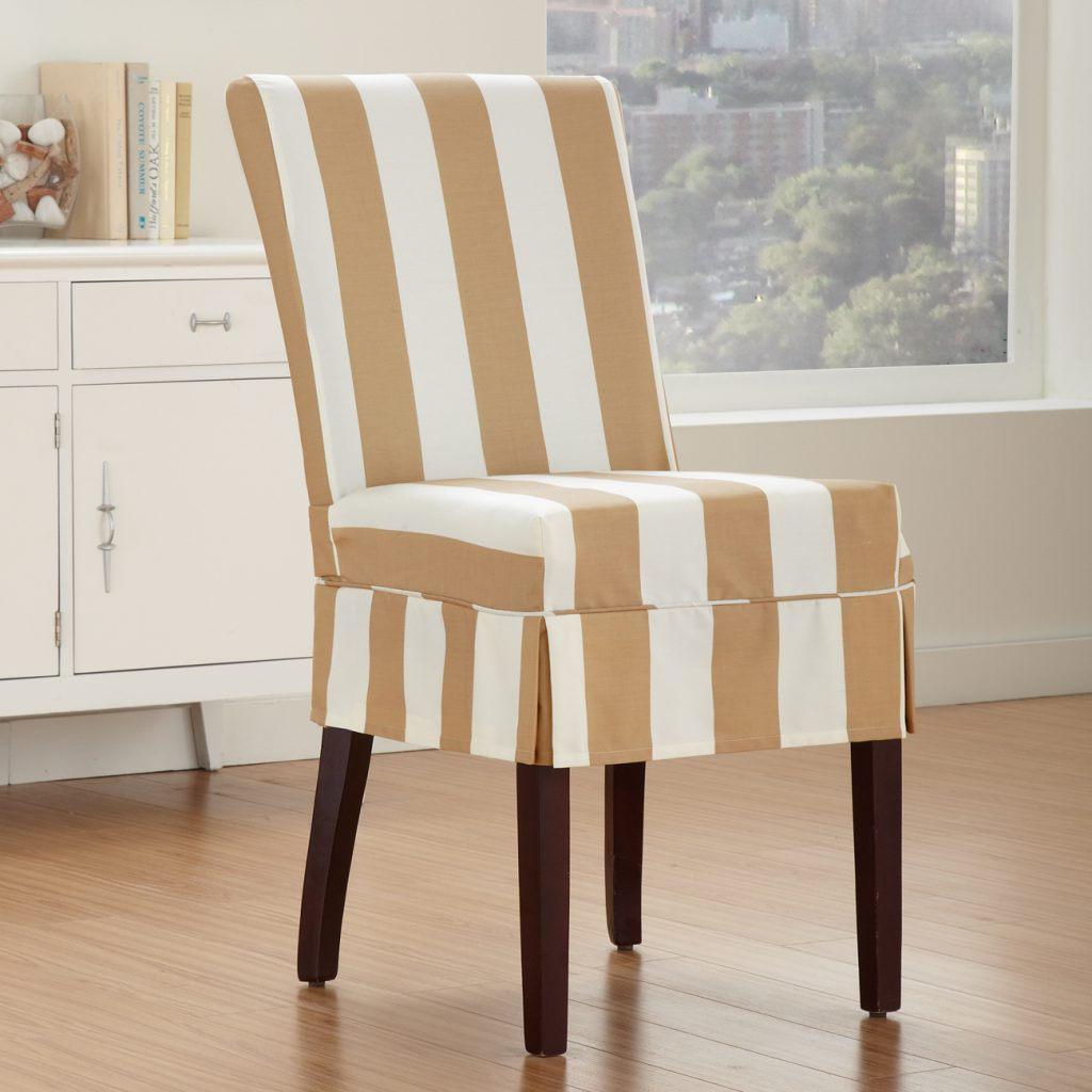 Dining Chair Slipcovers Tips For Where To Buy Dining Room Chair
