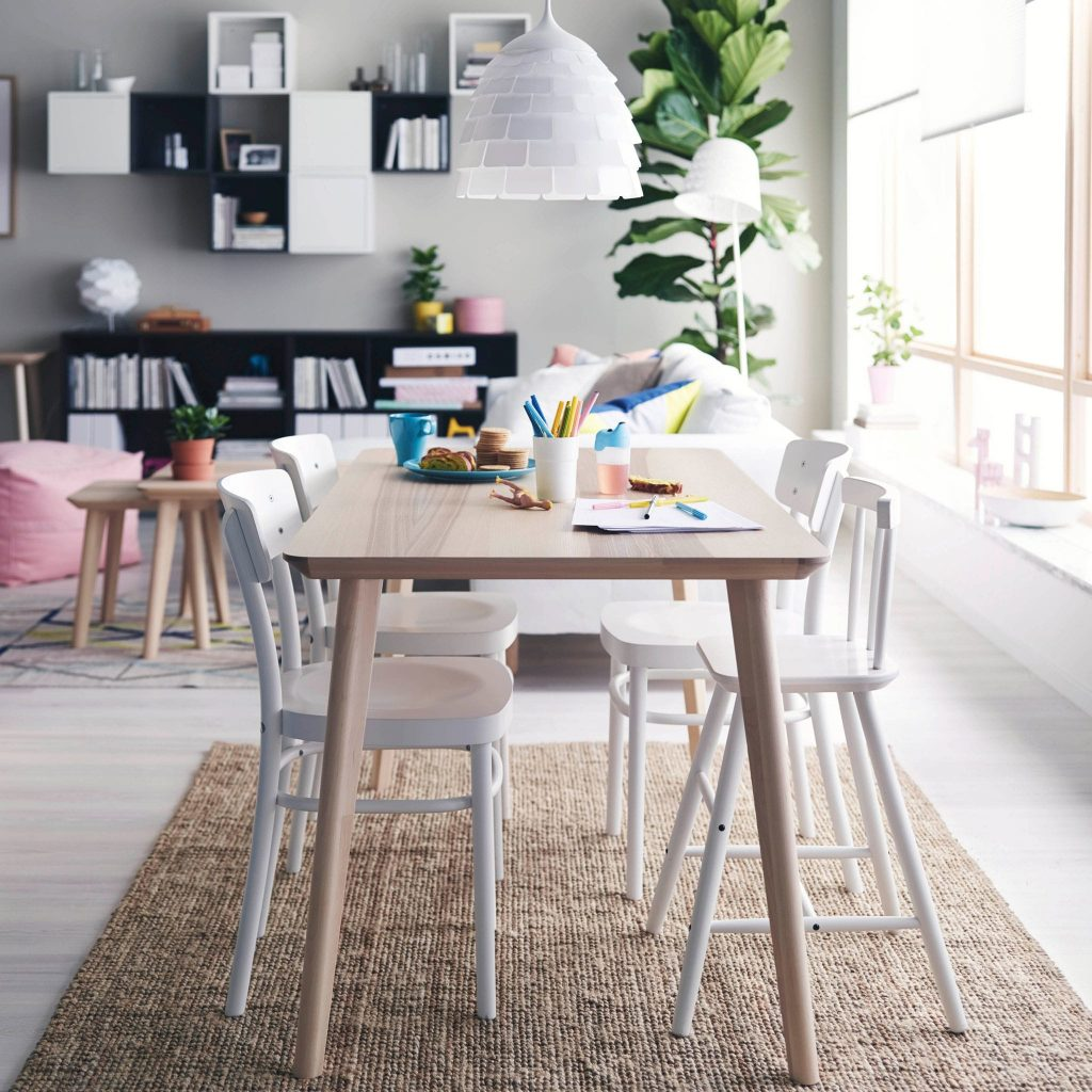 Dining Room Furniture Ideas Dining Table Chairs Ikea