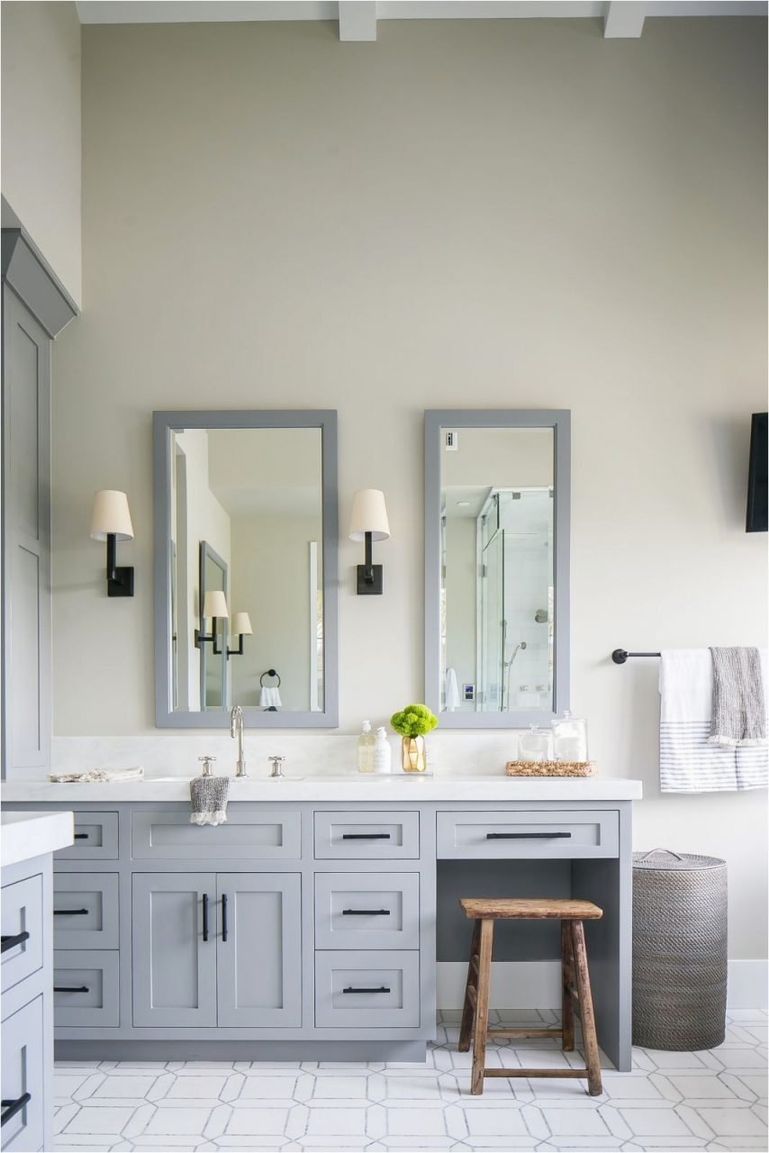 Diy Barn Door Bathroom Vanity Matte Black Hardware Round Up Dover
