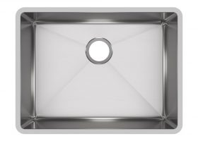 24 Stainless Steel Undermount Kitchen Sinks