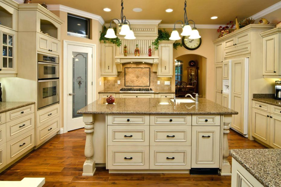 Ersatz French Country Kitchen Remodeling Ideas Antique Style White