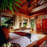 Exotic And Tropical Four Seasons Chiang Mai Thailand Luxury
