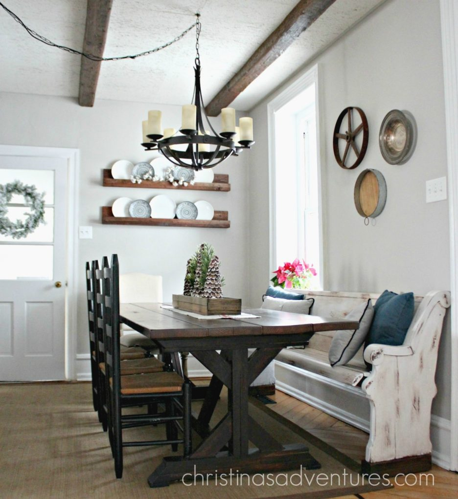 Farmhouse Island Pendants Rustic Farmhouse Chandelier Modern